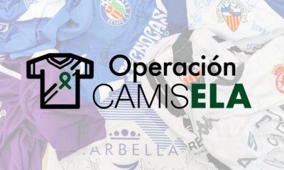 Imagen de la operación camisela